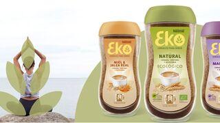 Nestlé presenta la nueva imagen de su marca de cereales EKO