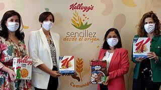 Kellogg reformulará sus productos para adaptarse a las exigencias del consumidor español