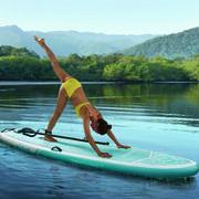 Lidl lanza una nueva colección online de tablas de Paddle Surf desde 300 euros