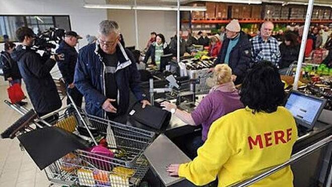 De la dureza de Mere a la inteligencia de Lidl: el modelo discount crece en España
