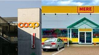 Coop y Mere: así son los supermercados extranjeros que quieren conquistar España