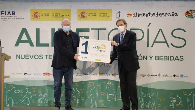 Food For Life-Spain (Fiab) convoca la tercera edición de los Premios Ingenia Startup