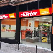 Charter inaugura un nuevo supermercado en Murcia