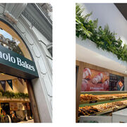 Manolo Bakes crece con dos nuevas tiendas en el centro de Barcelona
