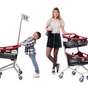 Araven lanza nuevos carros compactos: un modelo de doble altura y otro infantil