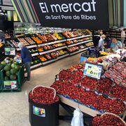 Caprabo prevé aumentar el 20% las ventas de cerezas de Tarragona y Lleida