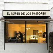Glovo se alía con El Súper de los Pastores y amplía su oferta de productos de proximidad