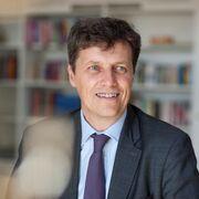 Antoine de Saint-Africa, nuevo director general de Danone