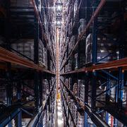Puratos inaugura un almacén automatizado con capacidad para 10.000 palets