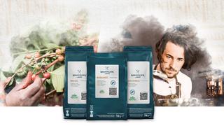 Nestlé lanza Roastelier, el café tostado al momento por el propio restaurador