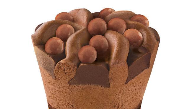 Unilever e Idilia Foods lanzan los nuevos helados Cornetto y Carte D'Or Nocilla