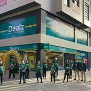 Aldi y Dealz inauguran nuevos supermercados en Alcorcón (Madrid)
