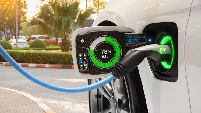 Burger King instala puntos de recarga para el coche eléctrico