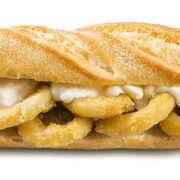 Del bocadillo de calamares a las gambas al ajillo: el delivery, más allá de la pizza