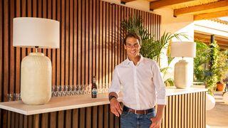 Rafa Nadal, embajador de Amstel Oro 0,0 en España para fomentar el disfrute responsable