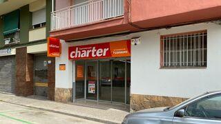 Charter avanza en su expansión con un nuevo súper en Salt (Girona)
