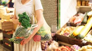6 de cada 10 consumidores realiza compras más ecológicas desde la pandemia