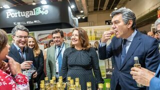 Organic Food Iberia & Eco Living Iberia 2021 abren oficialmente su registro para visitantes