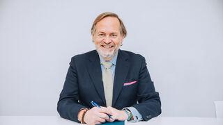 Jesús Torres, nuevo responsable de Recursos Humanos de Food Delivery Brands (Telepizza)