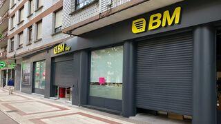 Nuevo BM Shop en Llodio, el segundo súper de esta enseña en Álava