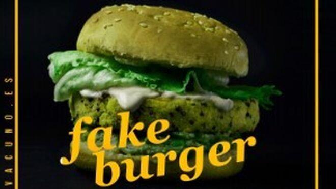 El sector cárnico reivindica el uso exclusivo de la palabra hamburguesa