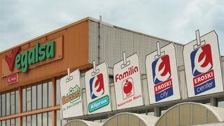 Vegalsa-Eroski elevó sus ventas el 8% en 2020, alcanzando los 1.200 millones