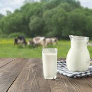 Los falsos mitos de que la leche causa mocos, asma y alergia bajan su consumo