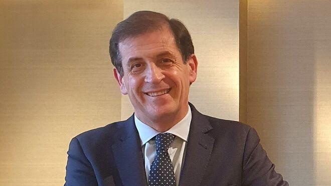 Juan Luis Regaliza (El Corte Inglés), nuevo presidente del Comité Aecoc de RRHH