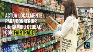 Fairtrade Ibérica elevó sus ventas el 7% en 2020