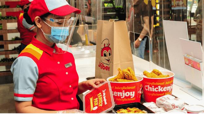 Jollibee, el gigante filipino de comida rápida, llega a España e invertirá 10 millones