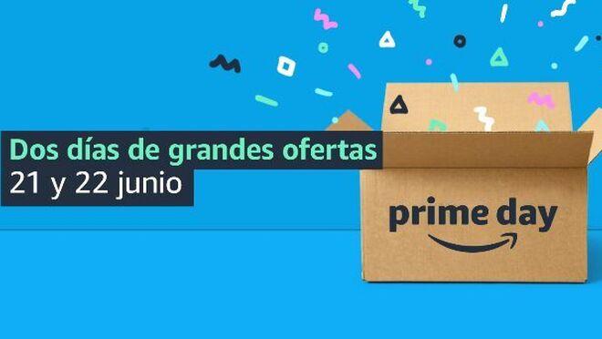 Amazon lanza un nuevo Prime Day el 21 y 22 de junio