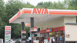 Eroski abre un súper Rapid en la gasolinera Avia de Mallabia (Vizcaya)
