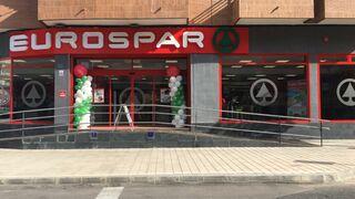 De Spar a Eurospar en Villajoyosa (Alicante): la nueva reforma de Fragadis