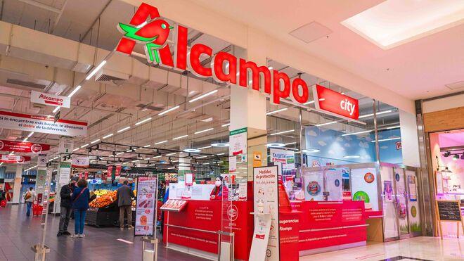 Alcampo elevó sus ventas online en España el 220% en dos años