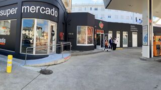 Gadisa inaugura su primer supermercado Claudio Express de Asturias