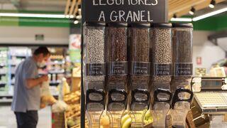 Venta a granel o fin de los plásticos: así celebran los súper el Día del Medio Ambiente