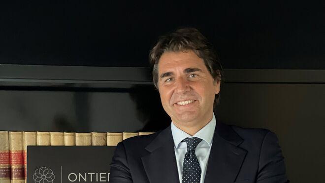 Carlos de la Pedraja, nuevo director global  corporativo de Ontier