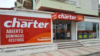 Charter se estrena en Vila-seca (Tarragona) y Daimús (Valencia)
