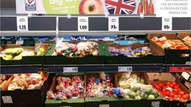 La importancia de los valores al hacer la compra en UK