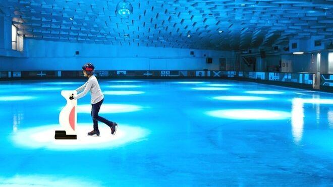 La distribución busca edificios emblemáticos: el Skating Club de Barcelona será un Carrefour