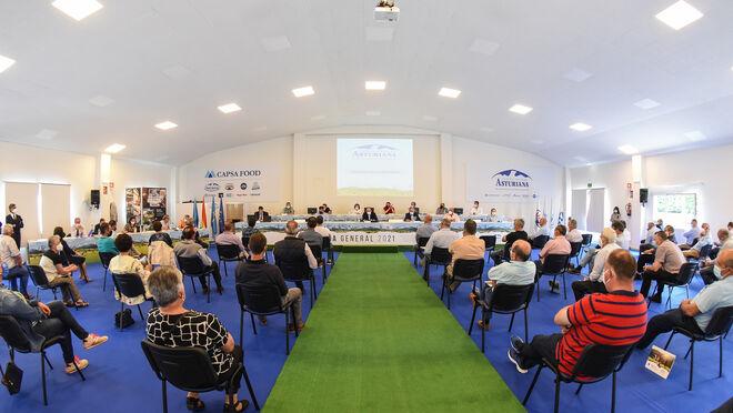 Central Lechera Asturiana cierra el mejor año de su historia