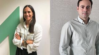 Mars Iberia refuerza su cúpula con el nombramiento de Iván Reyes y Vanessa Caralps