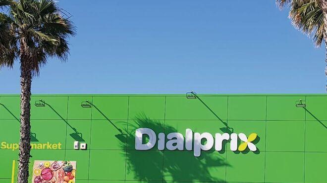 Nuevo supermercado Dialprix en La Marina (Alicante)
