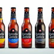 Coca-Cola Femsa distribuirá la cerveza Estrella Galicia en Brasil