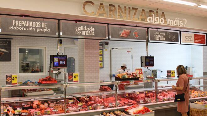 Reabre Autoservicios Familia de Sada (A Coruña) con 600 m2 más de sala de ventas