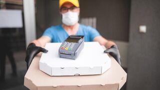 La dudosa rentabilidad de las empresas de reparto de comida a domicilio