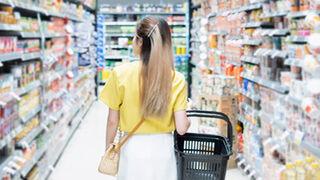 Nestlé, el fabricante más presente en la cesta de la compra de los españoles