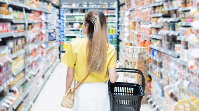 El precio de los alimentos continúa su escalada en el mes de junio