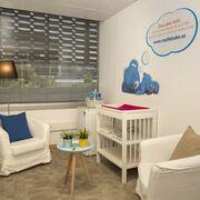 Nestlé impulsa para sus empleados un plan de apoyo a la crianza