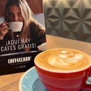 Coffeecard pone en marcha la mayor red de cafeterías independientes de Barcelona